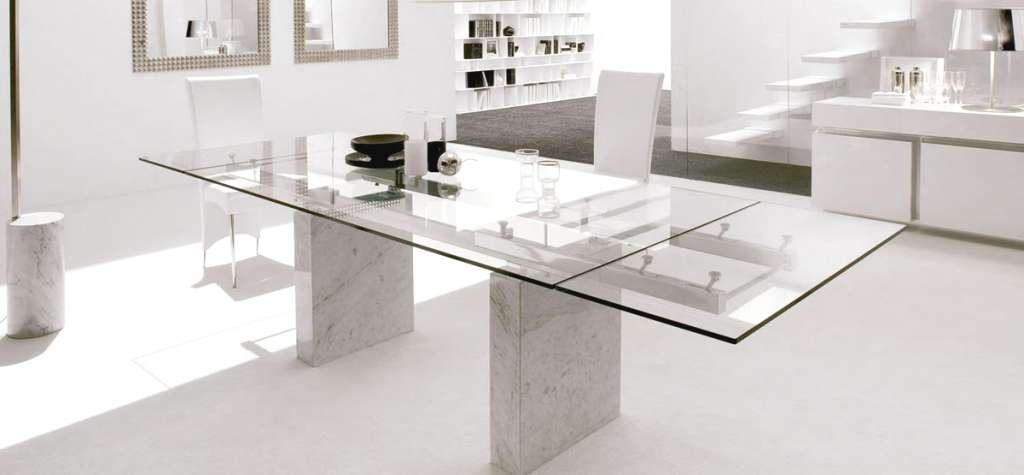 mesas de cristal en espa a cristal templado de seguridad