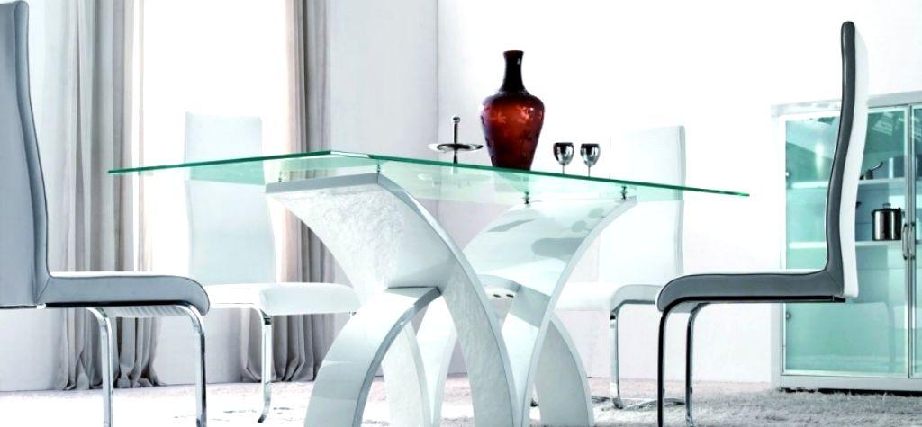 Mesas de cristal en espa a cristal templado de seguridad for Mesas ovaladas de cristal