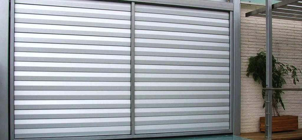 Cristaleria espa ola cerramientos de terrazas de cristal for Exteriores espana