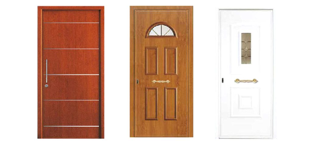 Puertas a medida de cristal templado en espa a puertas de - Puertas blindadas a medida ...