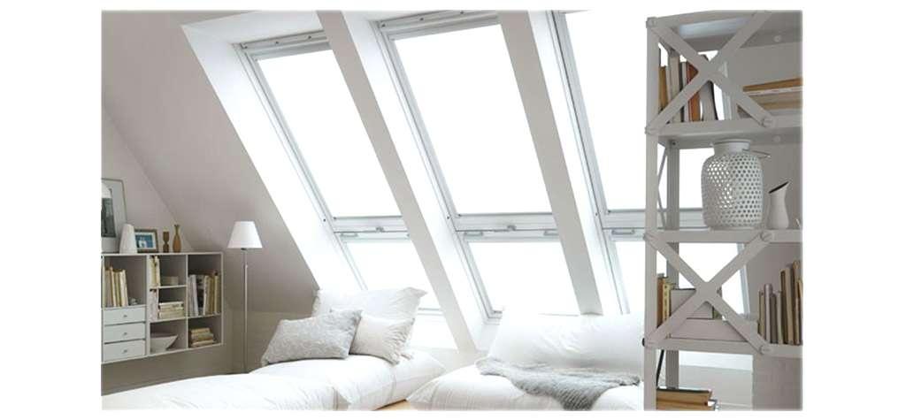 Ventanas para tejados Velux en España